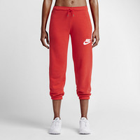 The Nike Rally Women's Capris.