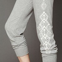 Free People Clothing Boutique > Side Printed Legging
