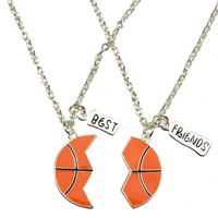 Bff Magnetic Sports Necklaces | Girls Necklaces Jewelry | Shop Justice