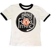 That Funky Music Tee