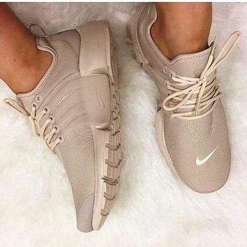 Fashion Online Nike Air Presto Woman Men Running Sneakers Sport Shoes