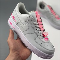 Nike Air Force 1 women's low-top versatile casual sports shoes