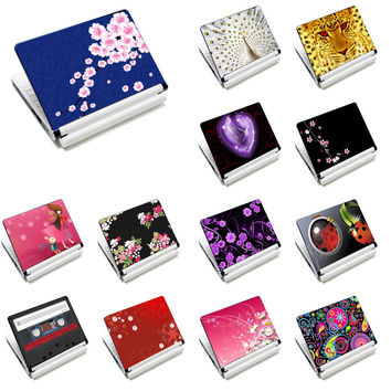 """Hot Designs Laptop Decal Stickers Notebook Skin Cover Protctor For 7"""" 10"""" 12"""" 13"""" 13.3"""" 14"""" 15"""" 15.6"""" PC  LENOVO HP DELL ACER"""
