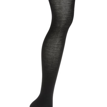 Wolford - Merino wool-blend tights