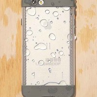 Lifeproof Nuud Waterproof iPhone 6/6s Case