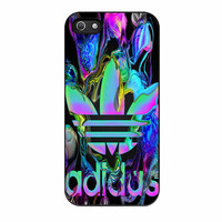 Adidas Water Color Reflection Master iPhone 5 Case