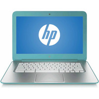 """Walmart: HP Refurbished 14"""" 14-q029wm Chromebook PC with Intel Celeron 2955U Processor, 4GB Memory, 16GB SSD and Chrome OS. Included 4G Mobile Internet Service (200MB/month) (Available in multiple colors)"""