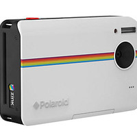 Polaroid Z2300 Digital Camera with 2x3 Photo Printer — QVC.com