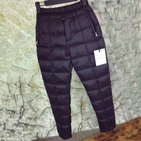 Moncler Lover Fashion Casual  Pants Trousers