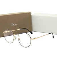 DOIR Trending Woman Men Stylish Summer Sun Shades Eyeglasses Glasses Sunglasses