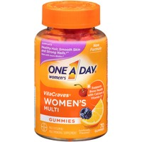 One A Day® VitaCraves For Women Multivitamin Dietary Supplement Gummies