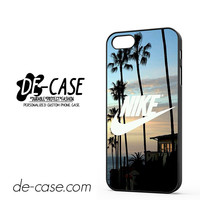 Nike In Beach DEAL-7825 Apple Phonecase Cover For Iphone 5 / Iphone 5S