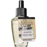 Almond Wallflowers Fragrance Refill | Bath And Body Works