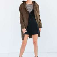 BDG Bret Longline Parka - Urban Outfitters