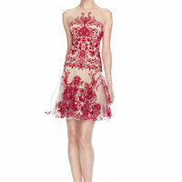 Marchesa | Collections | Marchesa-notte | Spring 2014 | Collection