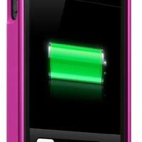 mophie juice pack Air for iPhone 5/5S (1,700mAh) - Pink