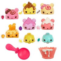 Num Noms ~ Series 1 ~ Cupcake Party Pack Playset