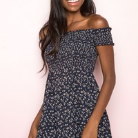 Caley Dress - Dresses - Clothing