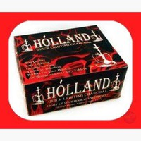 Holland Charcoal - 33mm