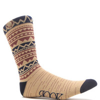 Rook Tribe Crew Socks at PacSun.com