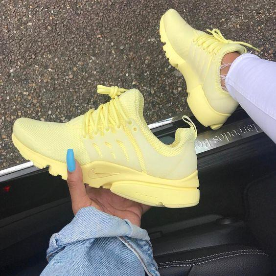 """Image of """"NIKE""""Air Presto Women Fashion Running Sport Casual Shoes Sneakers"""