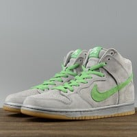 Nike SB Dunk High Sneakers Sport Shoes-6