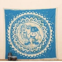 PEAP9GW Bohemian Bedspread Blanket Indian Mandala Blankets Tapestry Wall Hanging Dorm Home Decor mantas mandalas SY5