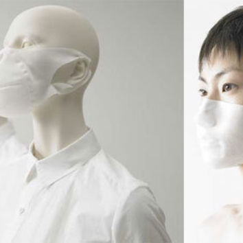 Japan Trend Shop   To Be Someone fashion face masks