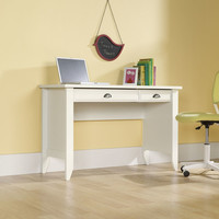 Sauder Shoal Creek 2 Drawer Computer Desk