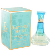 Beyonce Heat The Mrs. Carter Perfume 3.4 oz Eau De Parfum Spray