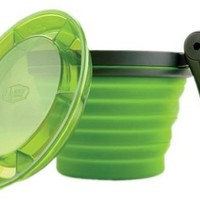 GSI Outdoors 79203 Collapsible Green Fairshare Mug