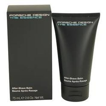 The Essence After Shave Balm By Porsche