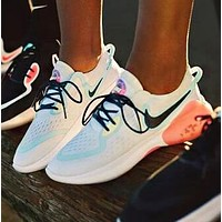 NIKE JOYRIDE DUAL RUN Fashion Women Men Casual Sport Running Shoes Sneakers