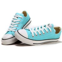 Converse Fashion Reflective Sneakers Sport Shoes