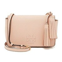 Tory Burch Women's Thea Mini Bag, Sweet Melon, One Size