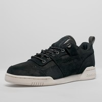 Reebok Workout WW 'Black Winter' - size? exclusive | Size?