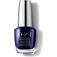 OPI Infinite Shine - Indignantly Indigo - #ISL17