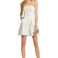 Lilly Pulitzer Embroidered Blossom Dress