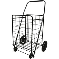 Helping Hand Super Deluxe Shopping Cart