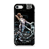 Russell Westbrook paint dunk iPhone 6   iPhone 6S Case
