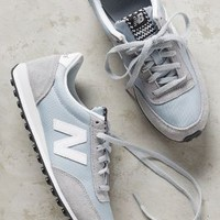 New Balance 410 Sneakers in Light Grey Size:
