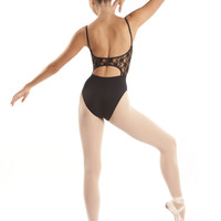 Lace Back Camisole   Energetiks Online Store