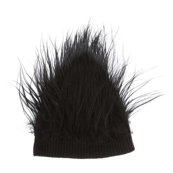 Rick Owens Ribbed Hat