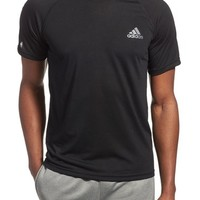 adidas 'Ultimate' Slim Fit CLIMALITE ® Training T-Shirt | Nordstrom