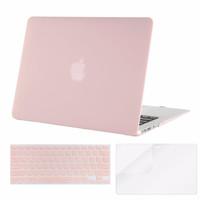 "MOSISO For Mac Book Air 13 Inch Plastic Hard Case Cover For Macbook Air 13.3"",13.3'' Retina For Apple 13.3'' Sleeve Cover Shell"