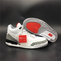 Air Jordan 3 RETRO JTH NRG AV6683-160 Size US7.5-13