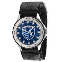 Kansas City Sporting MLS Mens Veteran Series Watch