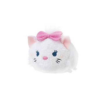 Disney Marie ''Tsum Tsum'' Plush - Mini - 3 1/2''