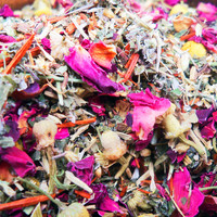 ATTRACT LOVE Herb Mix - Love Drawing Spells Attract Your Soulmate