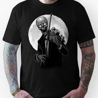 Play the song of death Unisex T-Shirt